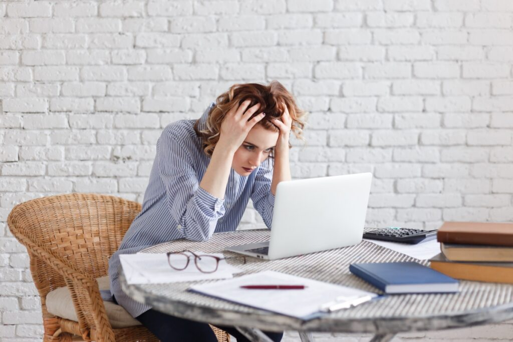 manage an employee with anxiety