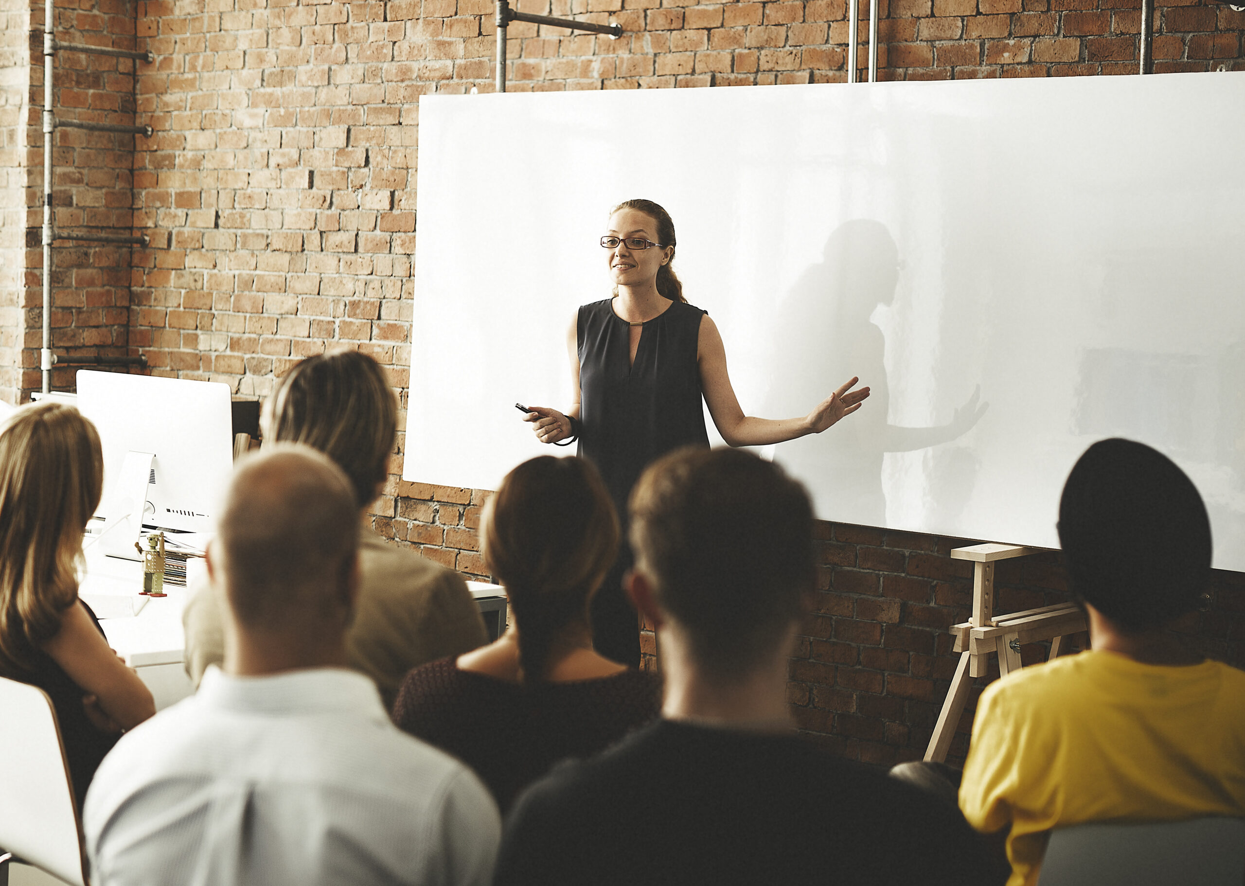 mental health training for managers