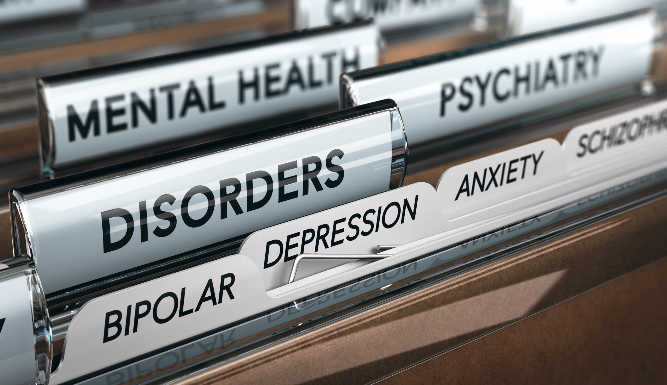 managing employees with mental health illness